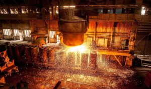 Industrial Refractory
